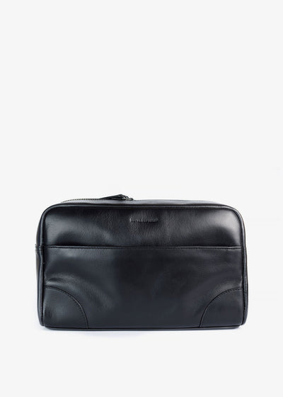 Explorer Washbag Black