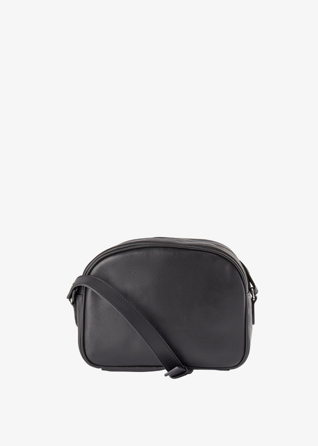 Metropolis Evening Bag Black