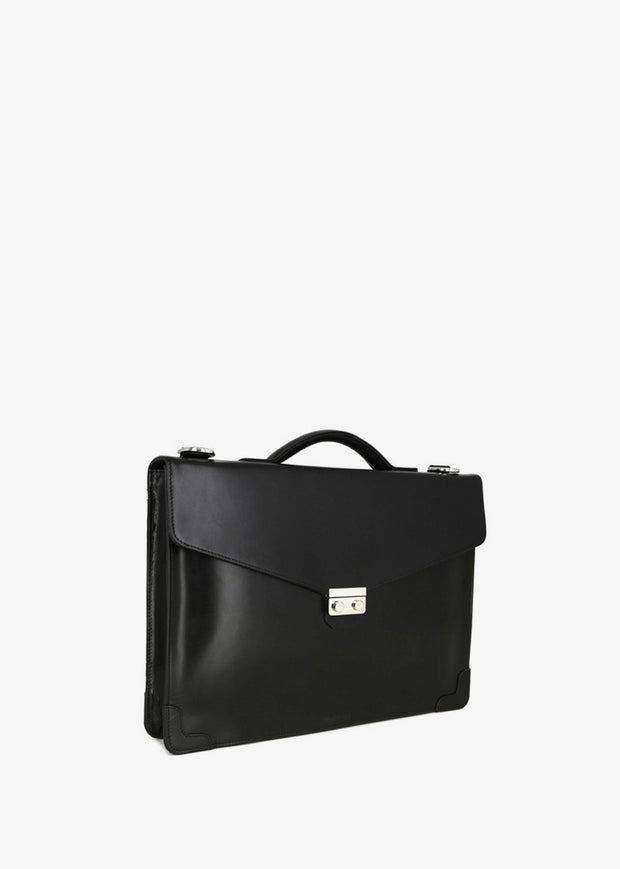 New Conductor Laptop Bag Black