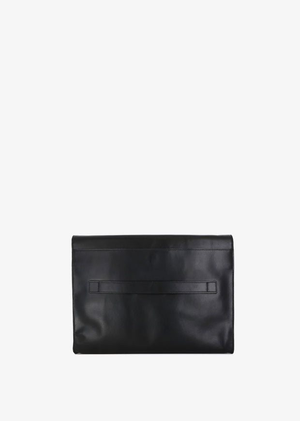 New Conductor Laptop Sleeve Black