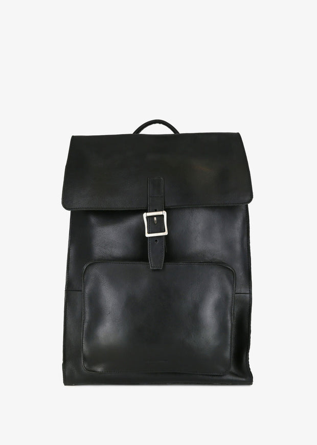 Riot Backpack Black