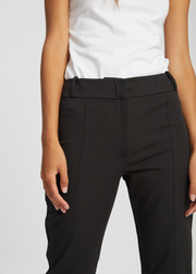 Haifaa Pants Black