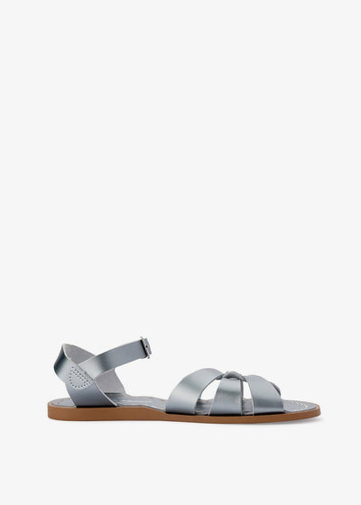 Sandals Pewter