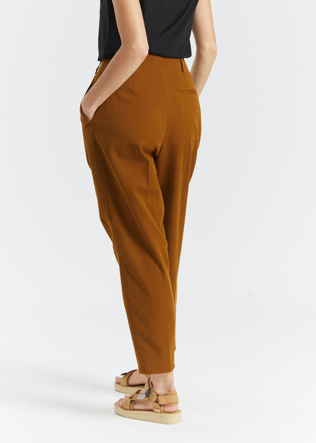Ivalu Trousers Monks Robe