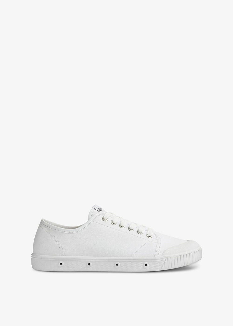 G2N Canvas Shoes White