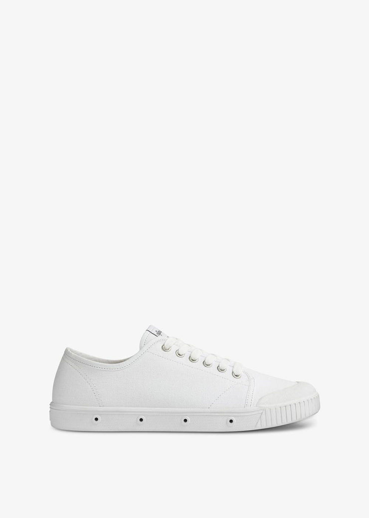 G2S Canvas Shoes White