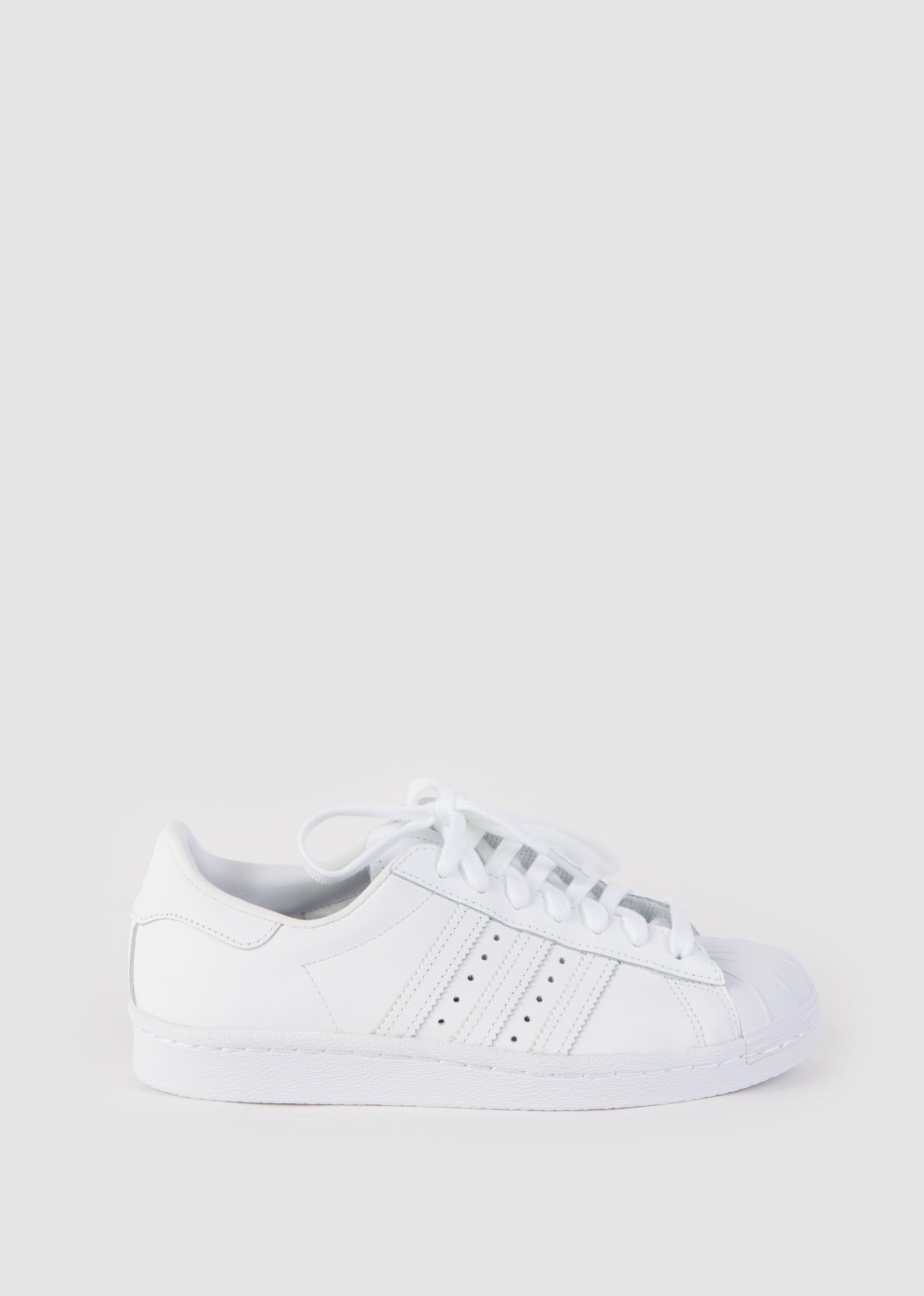 Superstar 80's White/Black