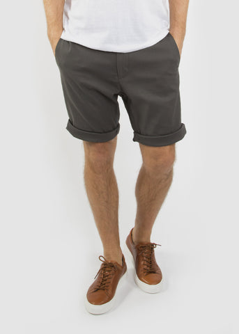 TWR Shorts Dark Grey