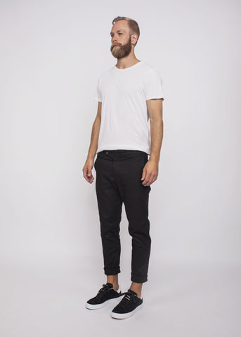 TWR Pants Black
