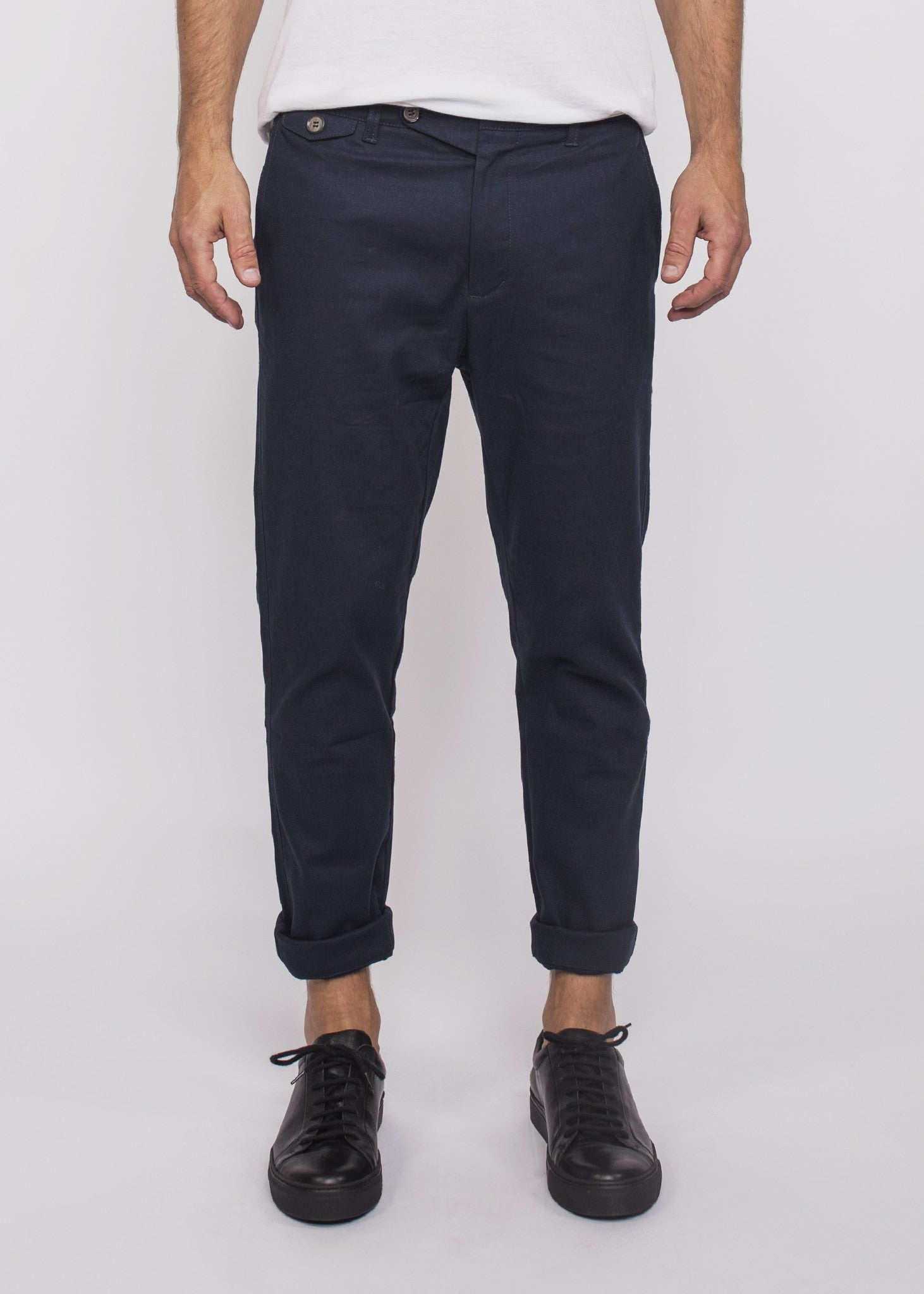 TWR Pants Navy