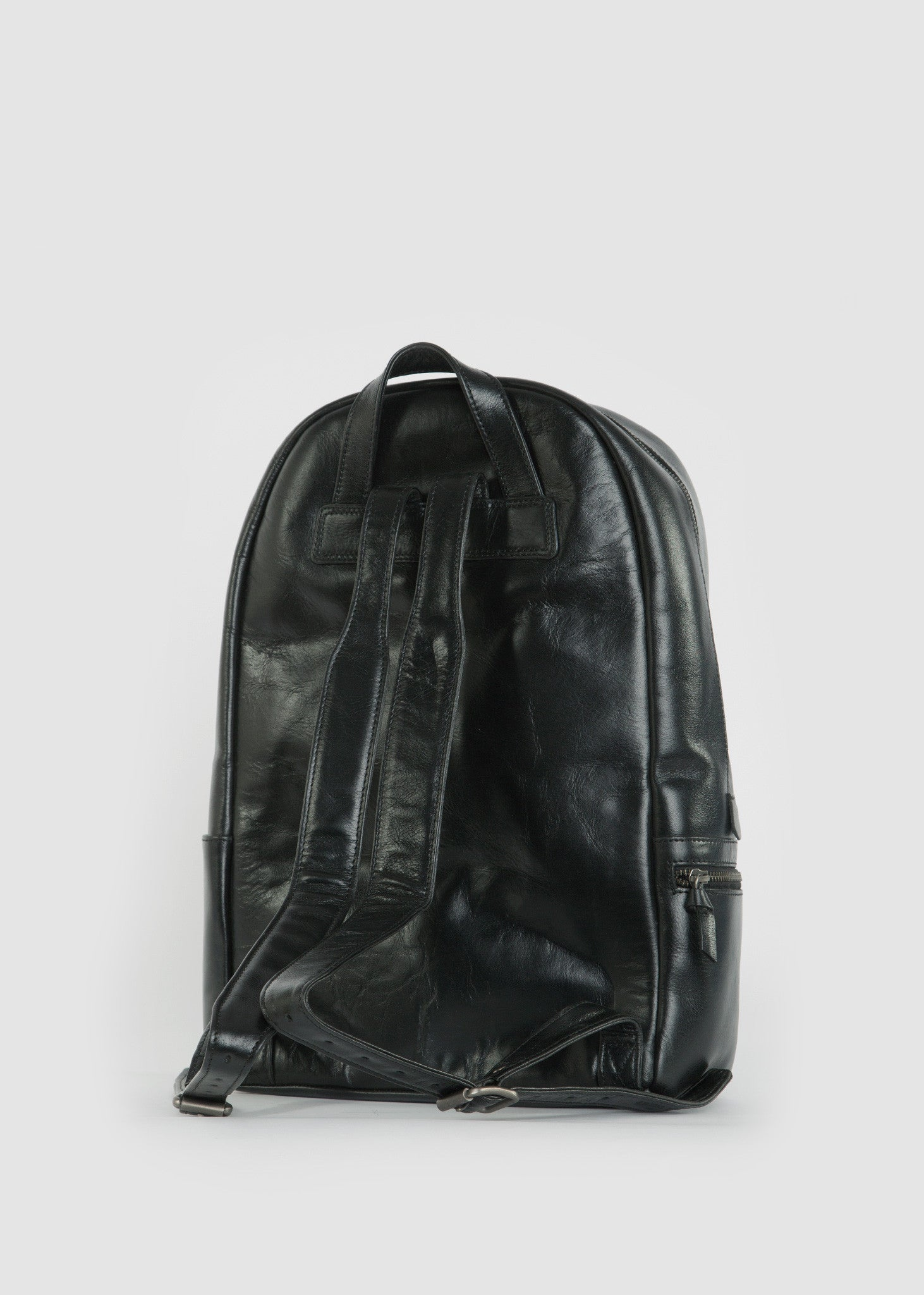 Track Backpack Black
