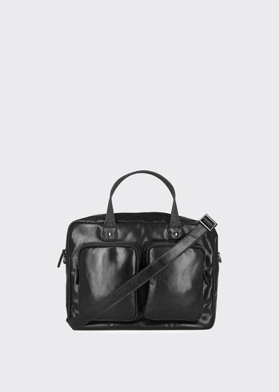 Track Day Bag Black
