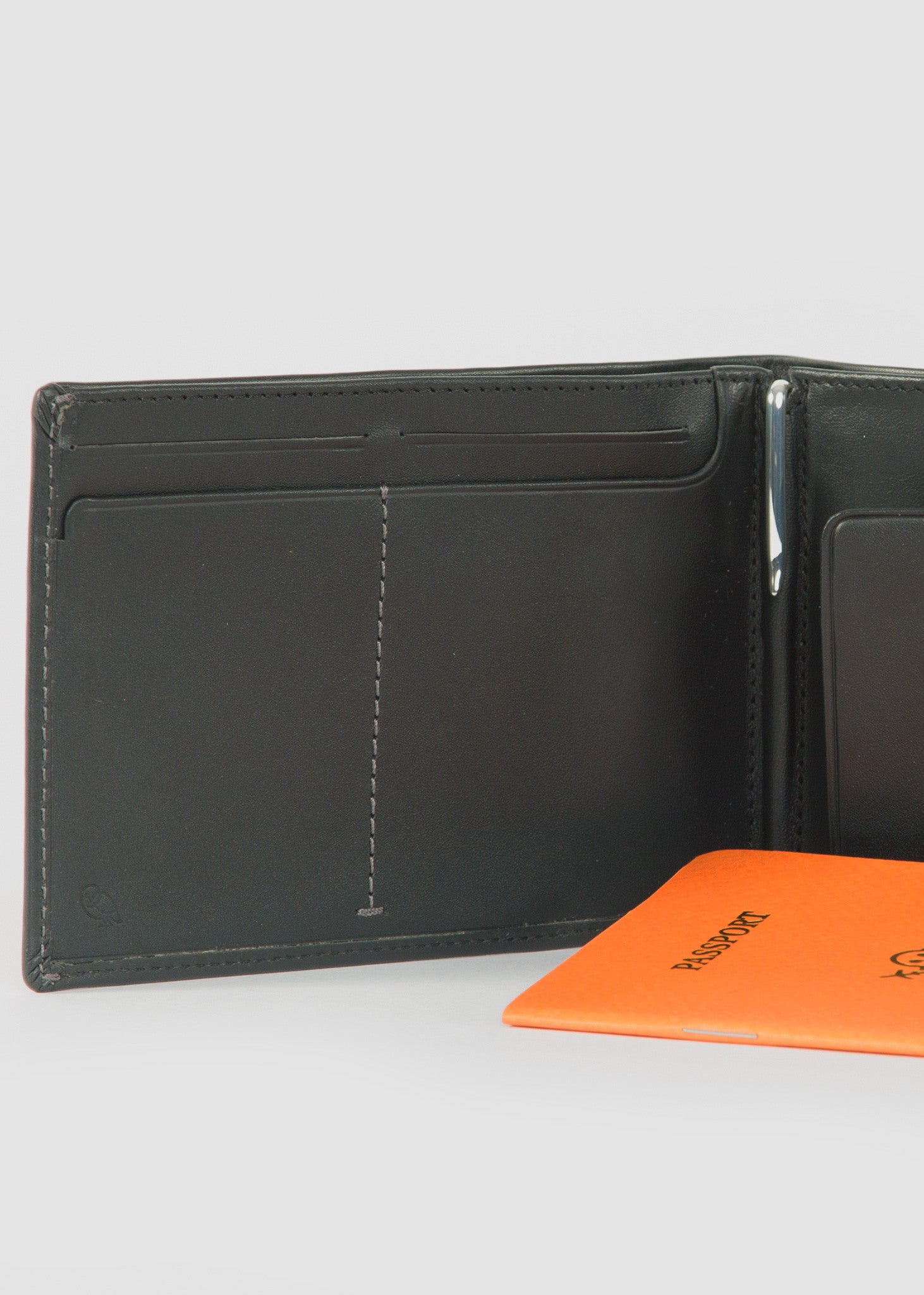 Travel Wallet Midnight