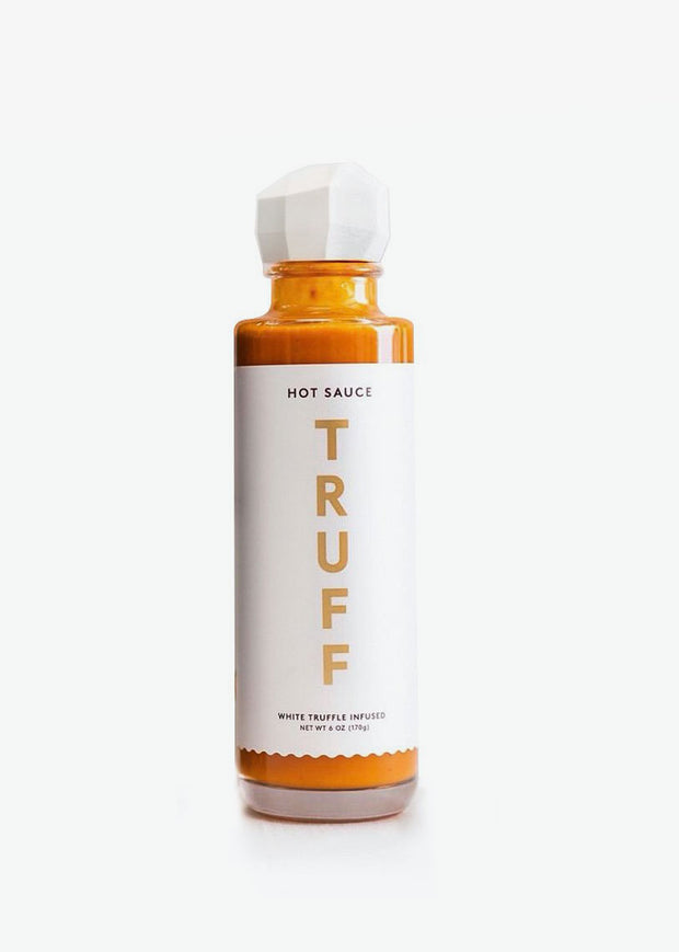 Truff White Truffle Hot Sauce