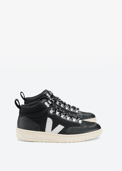 Roraima Shoes B-Mesh Black Natural Butter Sole