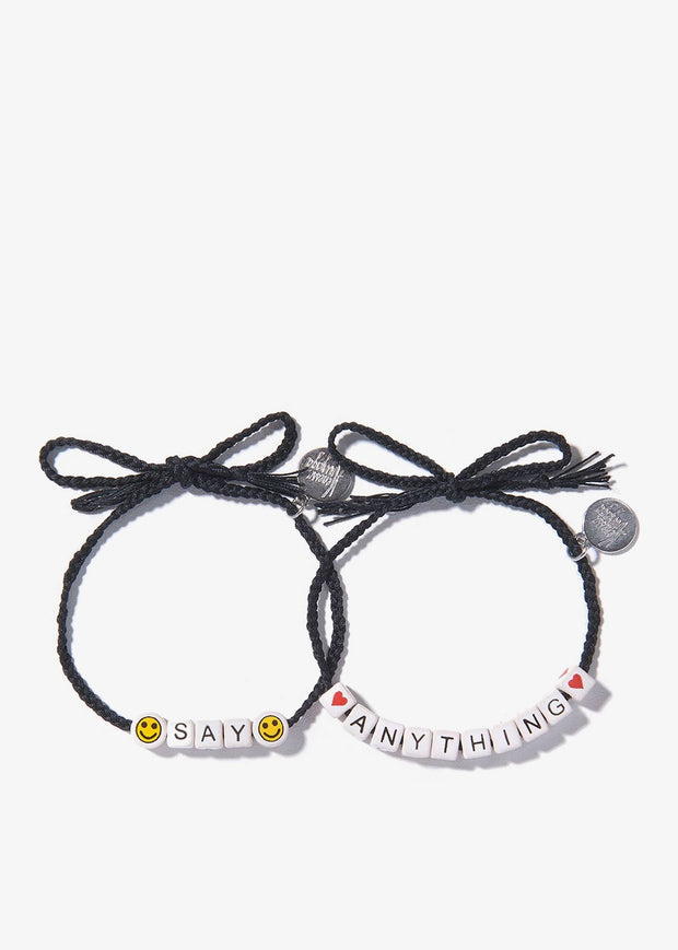 Say Anything Bracelet Kit All Smiles On Me