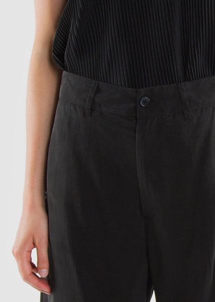 Wall Pants Black