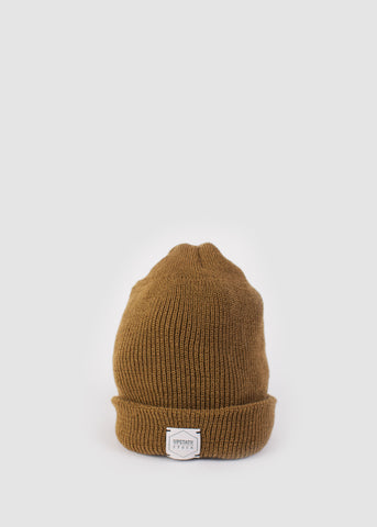 Watch Cap Beanie Coyote\n