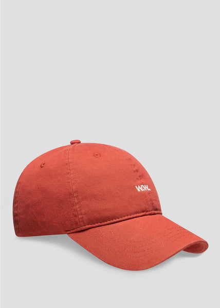 Low Profile Cap Rust