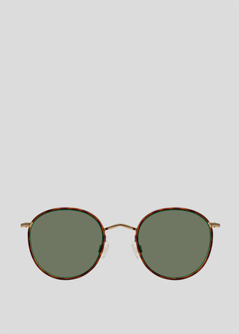Zev Sunglasses Blonde