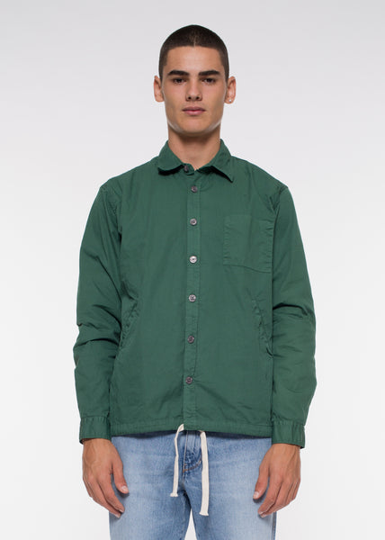 Aman Shirt Green