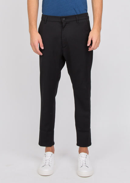 ARE X 162 Pants Office Black