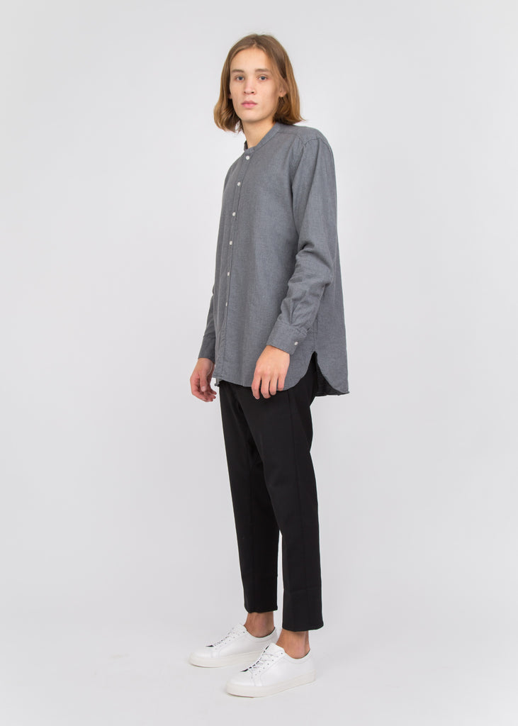 Tripoli Shirt Grey