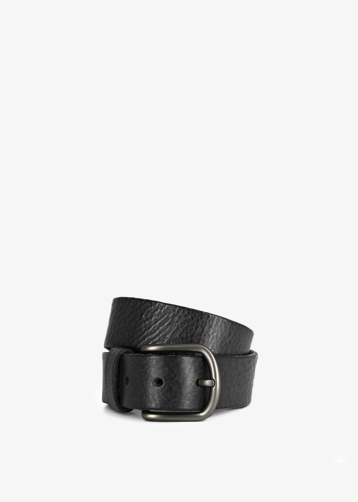 Alliance Belt Black