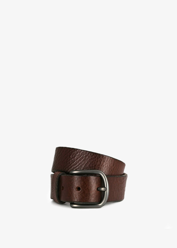 Alliance Belt Brown