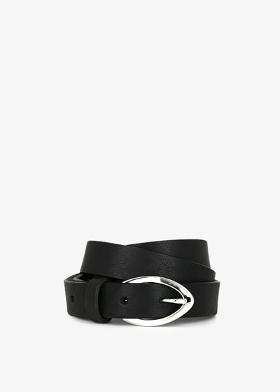 Arrow Belt Black
