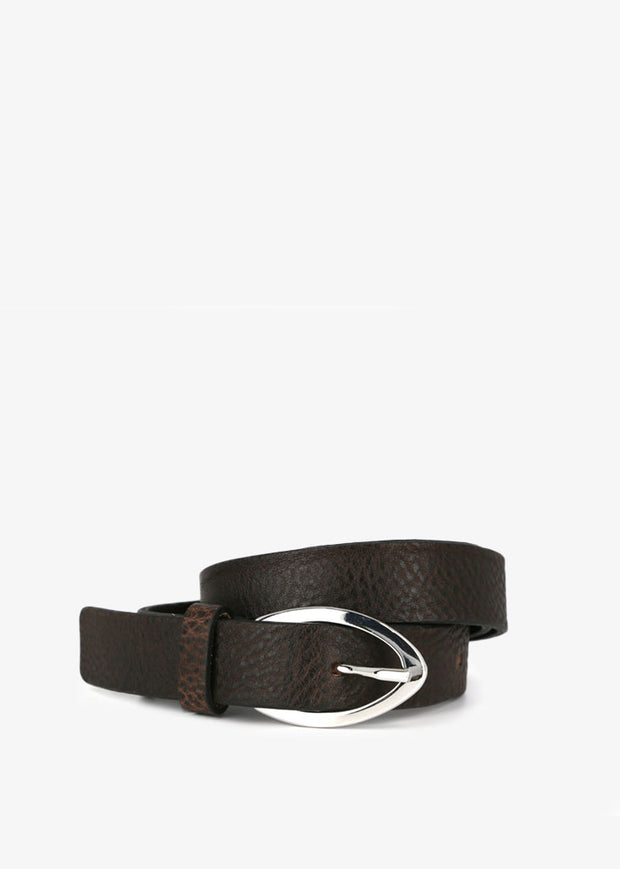 Arrow Belt Brown