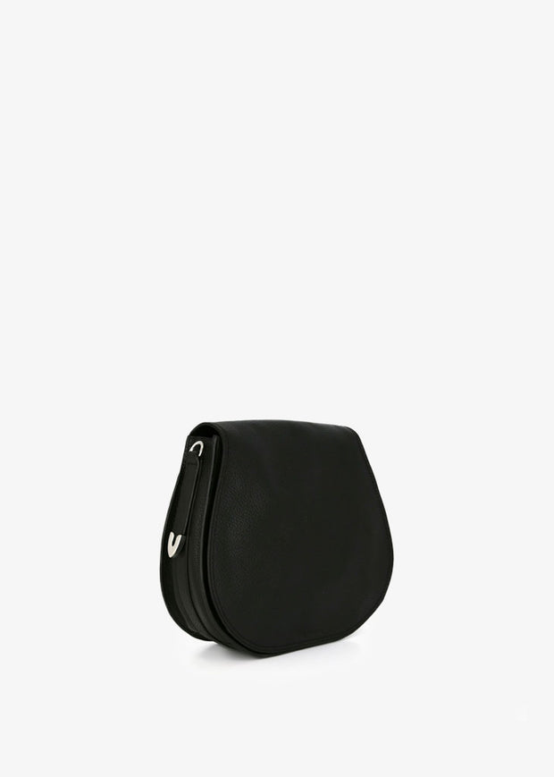 Avenue Handbag Black