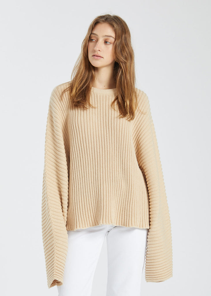 Kai Sweater Corda Off White