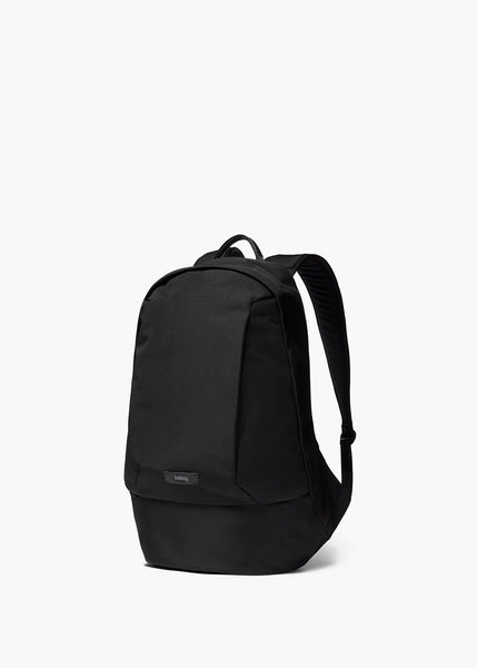 Classic Backpack Second Edition Black