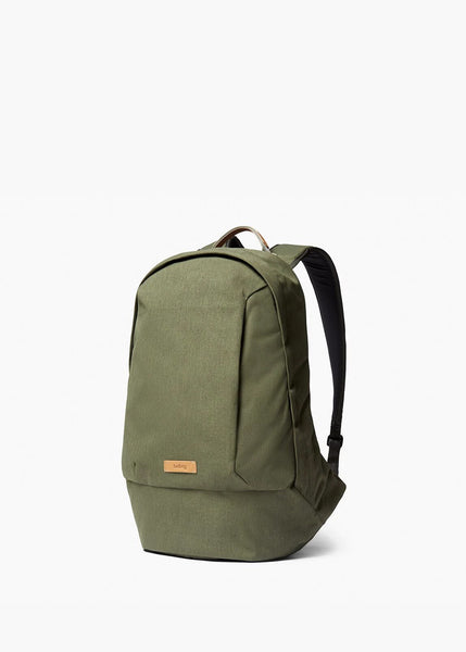 Classic Backpack Second Edition Olive