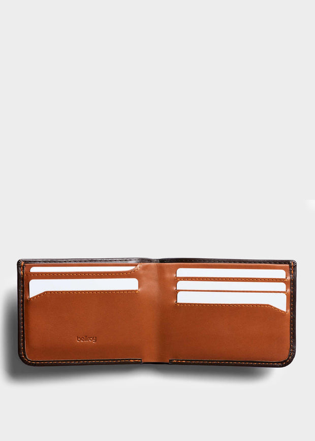Hide & Seek Wallet Java RFID Lo