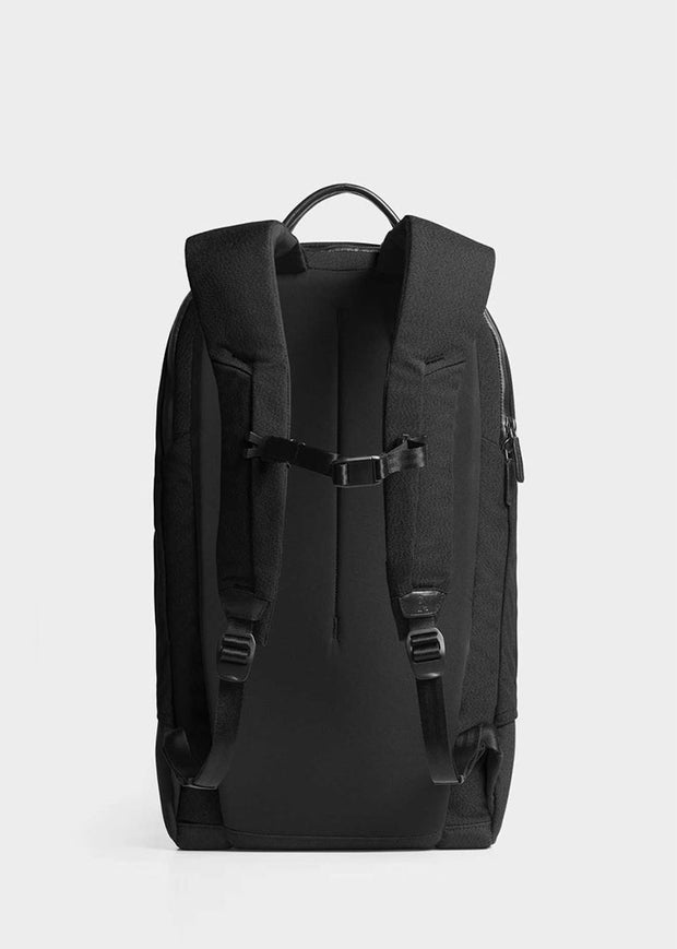 Classic Backpack Plus Black