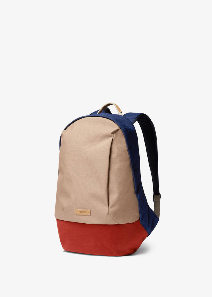 Classic Backpack Second Edition Desert Ochre