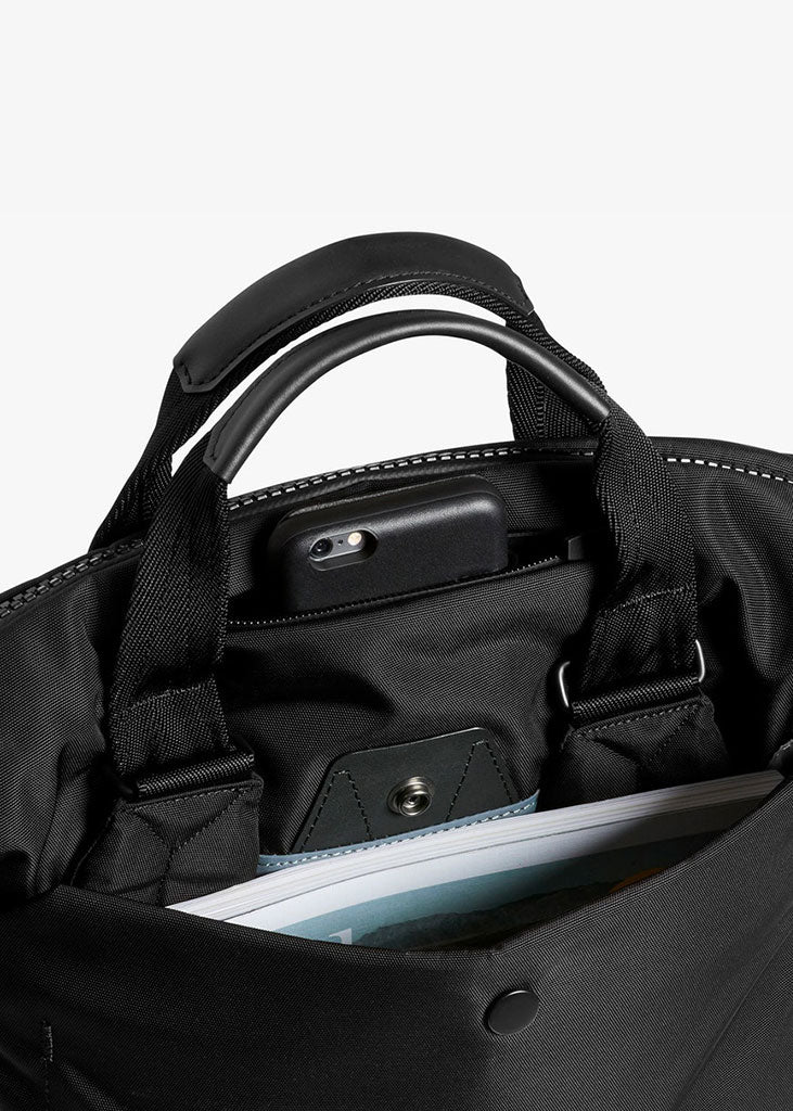 Duo Totepack Black