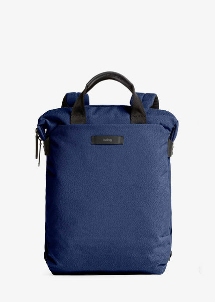 Duo Totepack Ink Blue