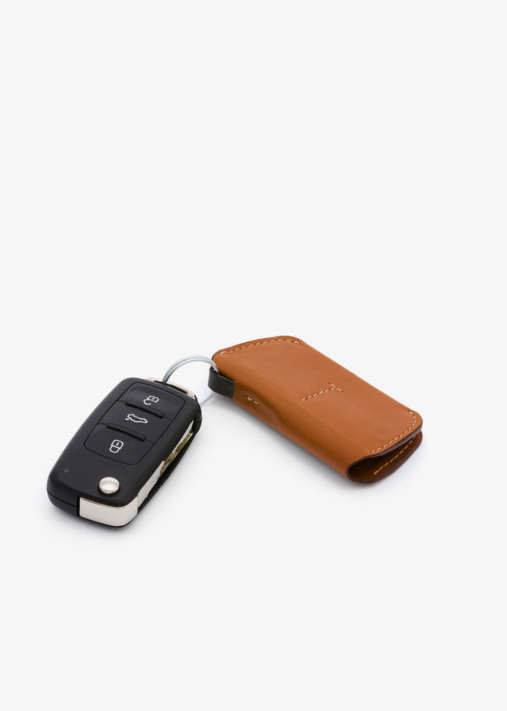 Key Cover Plus Caramel