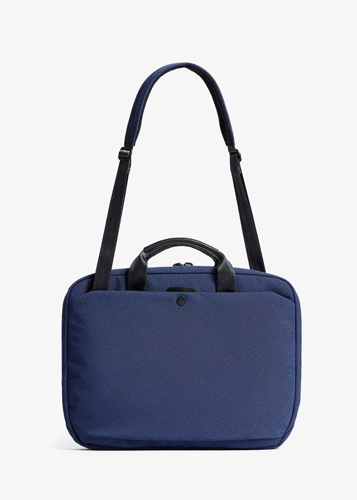 Laptop Brief 15 Inch Ink Blue