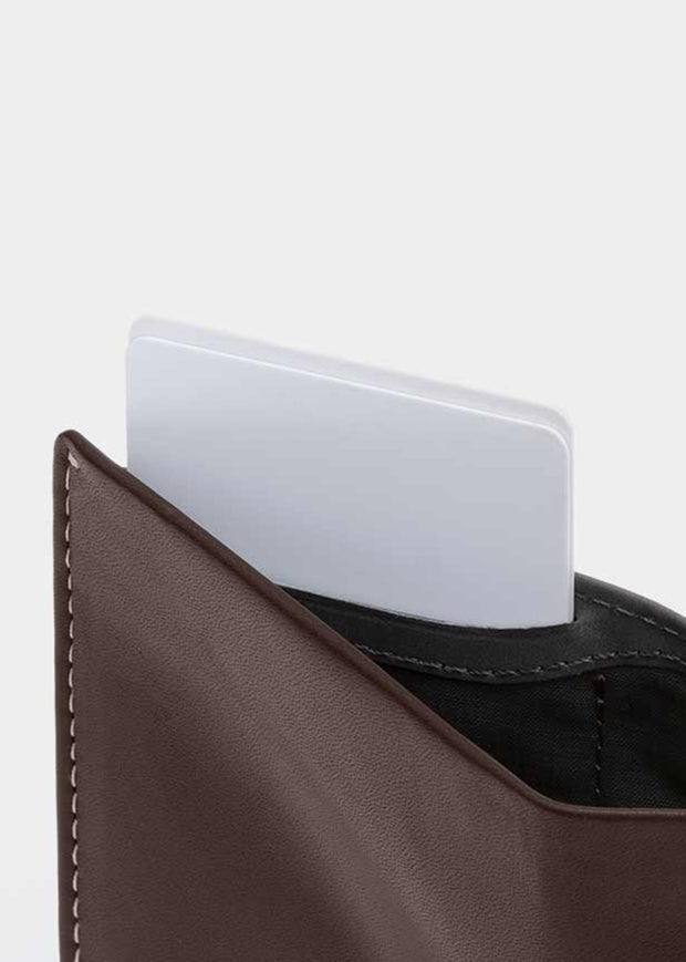 Note Sleeve Wallet Java RFID