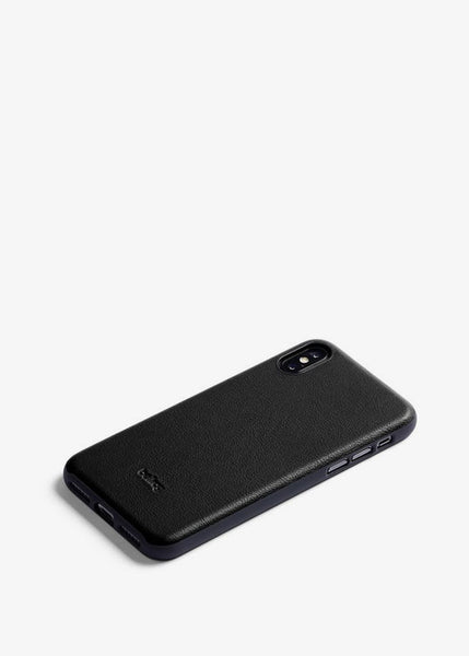 Phone Case 0 Card iX Black