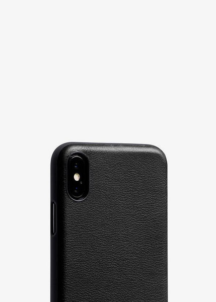 Phone Case O Card iX Black