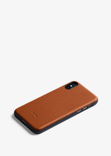 Phone Case 0 Card iX Caramel