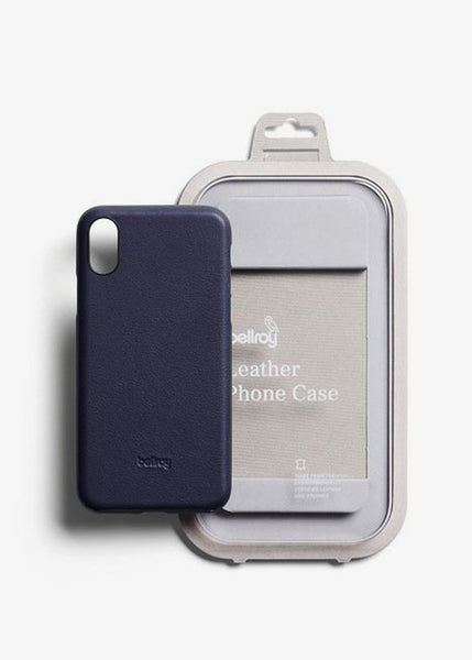 Phone Case 0 Card iX Navy
