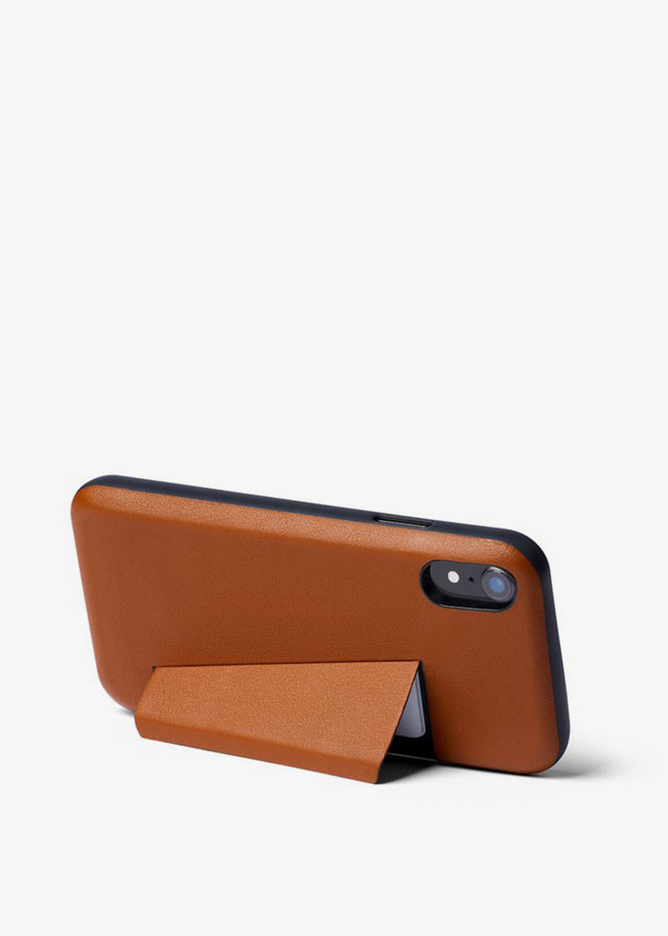Phone Case 3 Card iXR Caramel