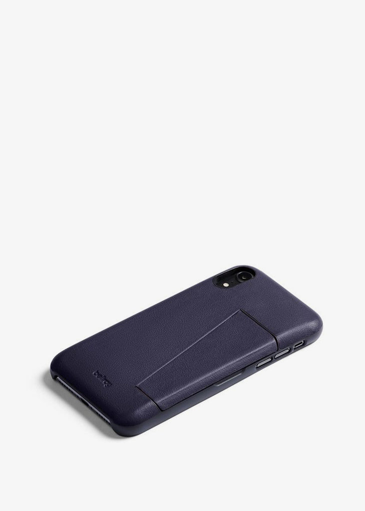 Phone Case 3 Card iXR Navy