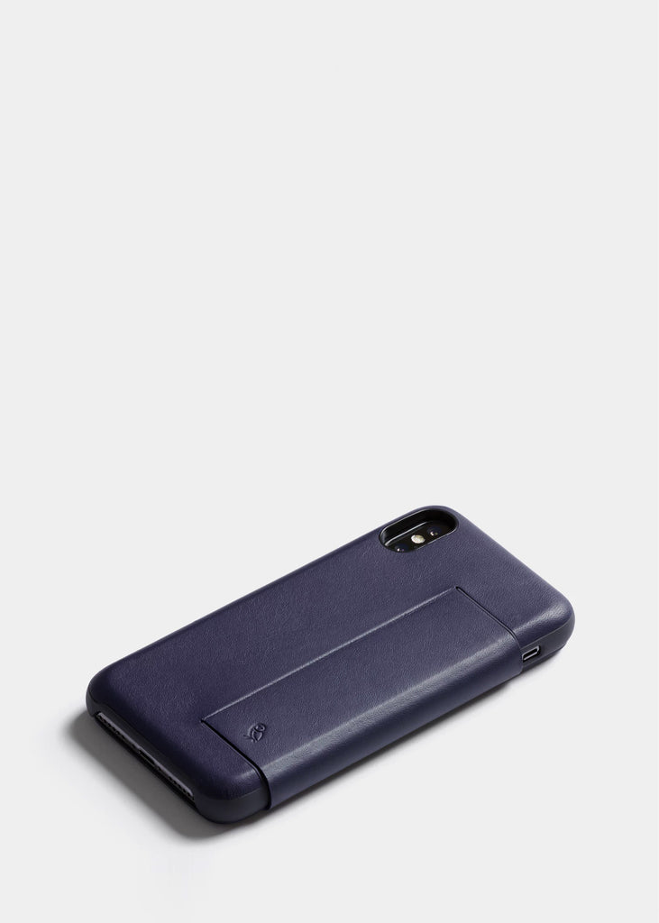 Phone Wallet iX Navy